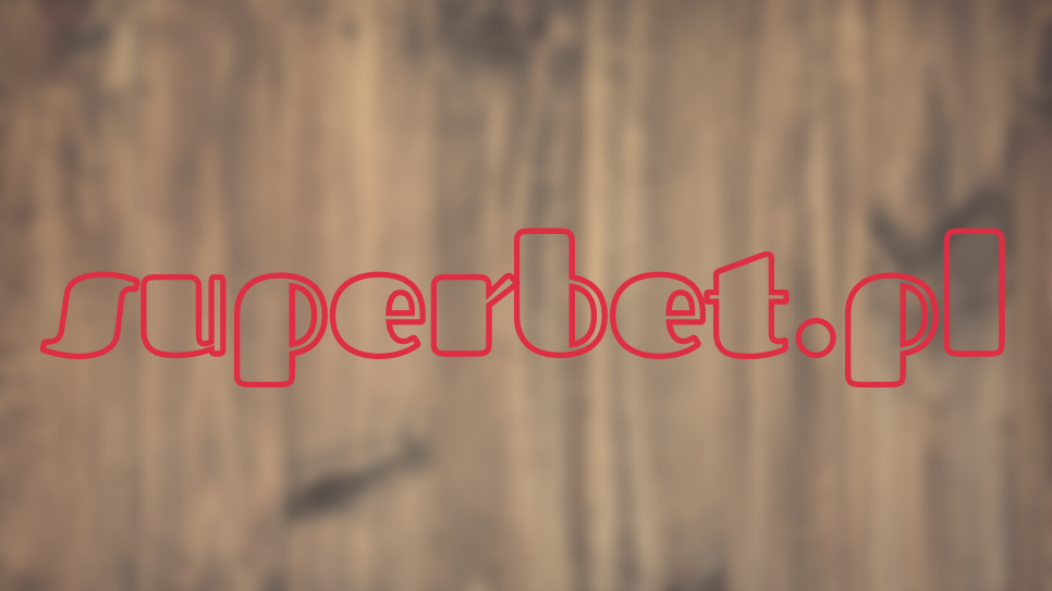 strona internetowa superbet.pl
