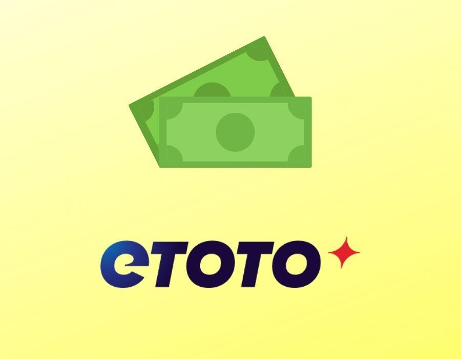 Metody płatności w etoto
