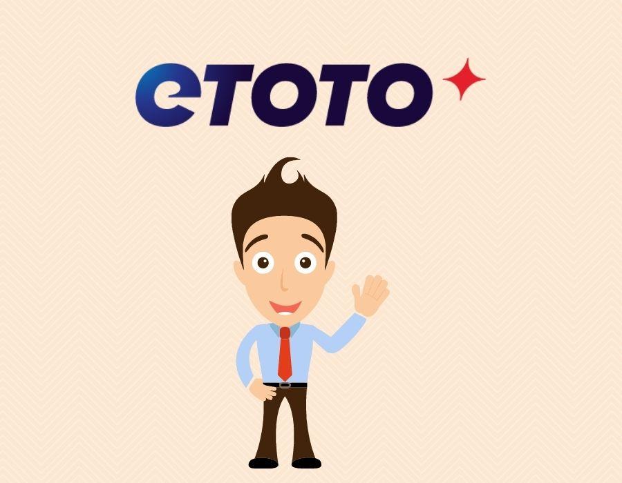 eTOTO – oferta bukmachera