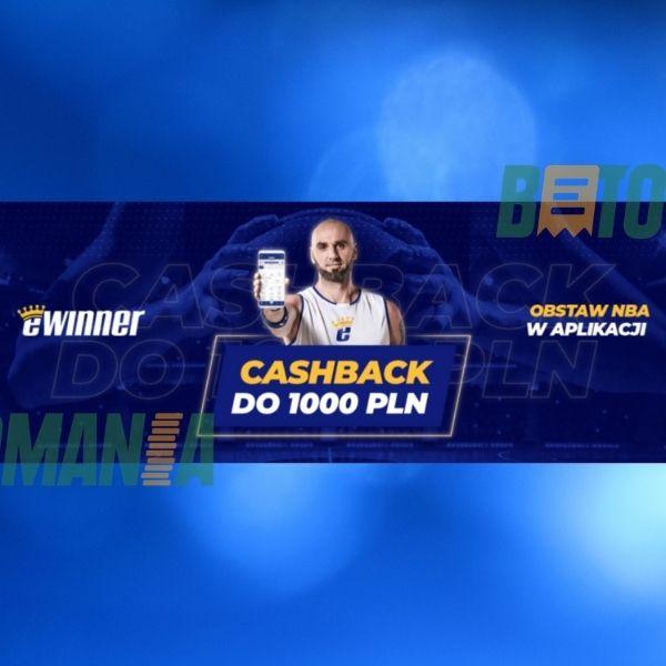 Cashback ewinner