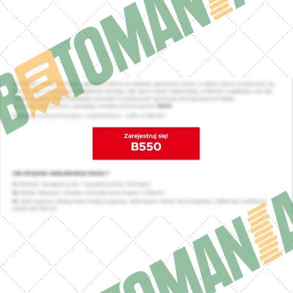 Kod promocyjny Betclic