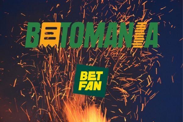 bonusy Betfan