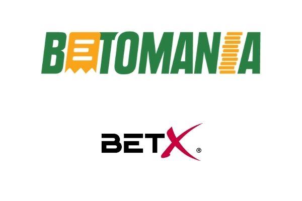 BetX bonusy