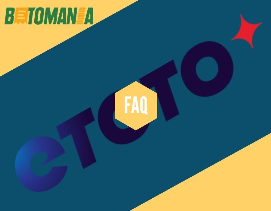 eTOTO - pytania i odpowiedzi