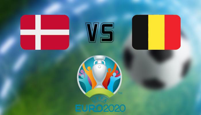 Dania – Belgia – typy i kursy bukmacherskie – EURO 2020