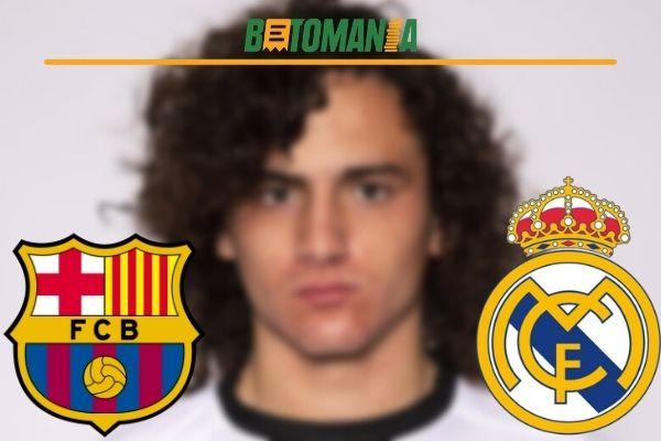 FC Barcelona i Real Madryt stoczą bój o utalentowanego nastolatka Fabio Blanco