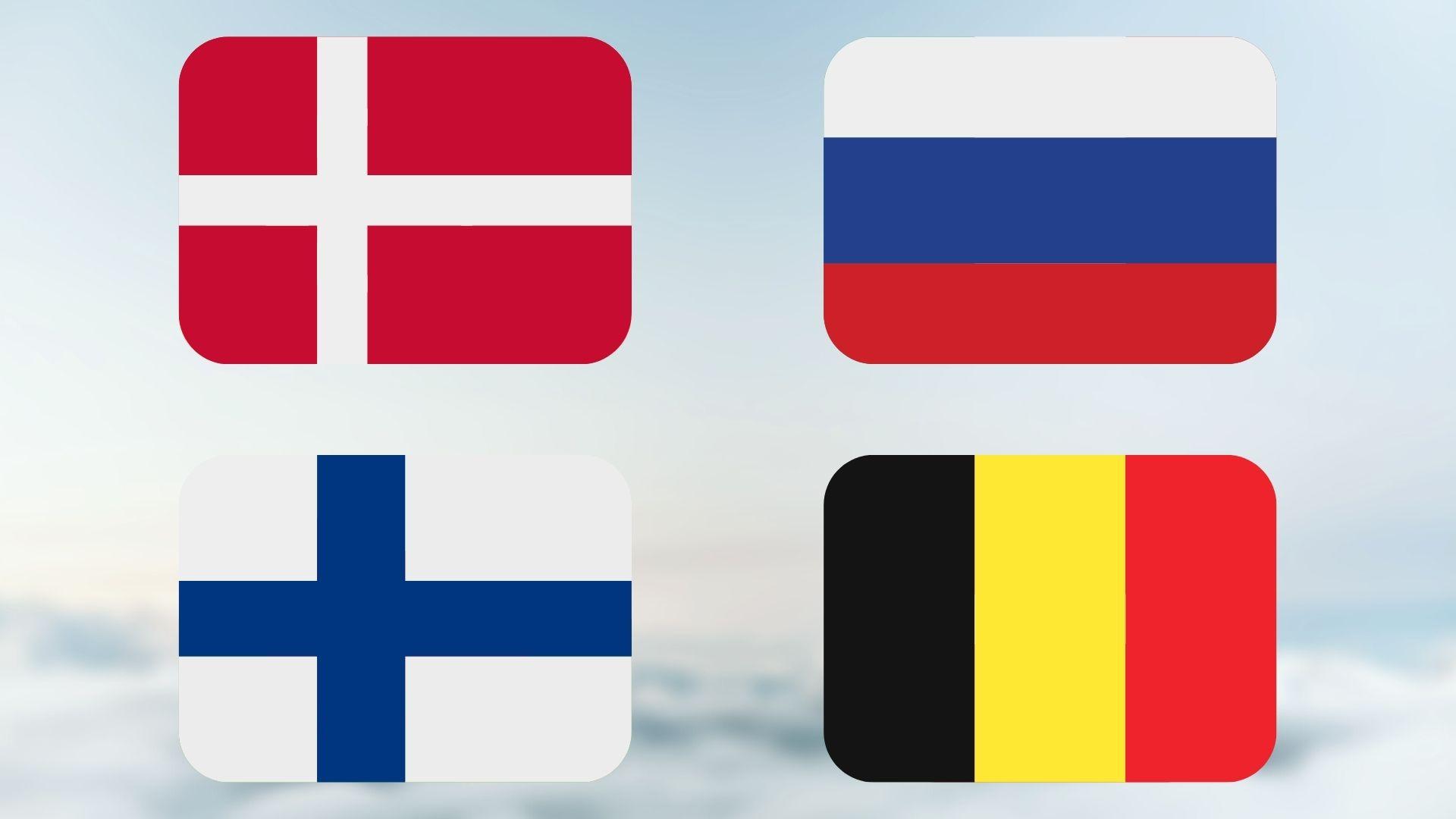 EURO - Grupa B