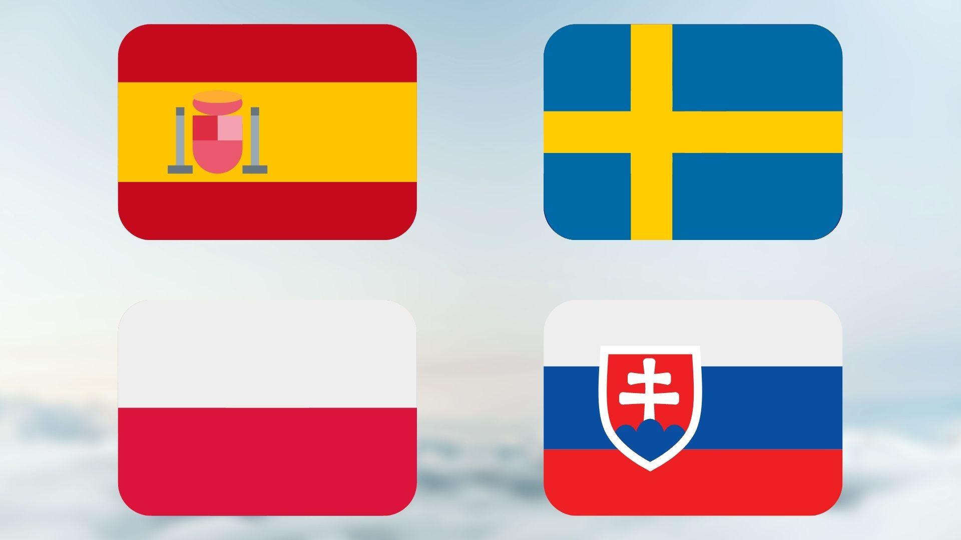 EURO 2020 - Grupa E