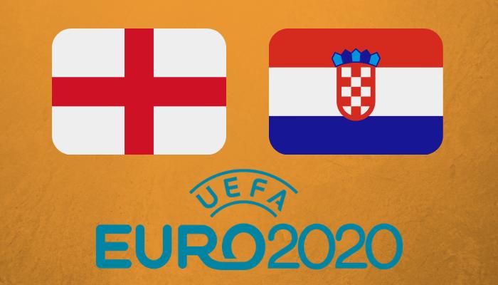 Anglia – Chorwacja – typy, kursy bukmacherskie