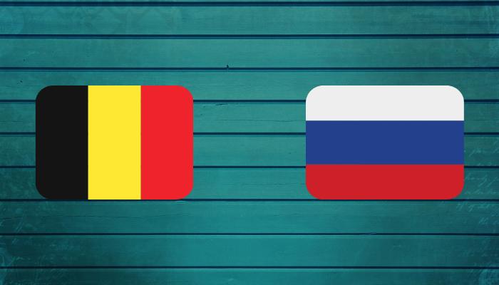 Belgia Rosja kursy bukmacherskie