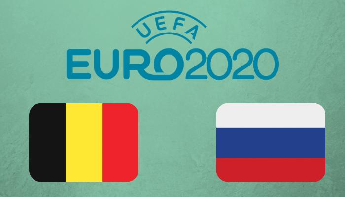 Belgia – Rosja – typy oraz kursy bukmacherskie
