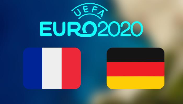 Francja – Niemcy – typy bukmacherskie – EURO 2020