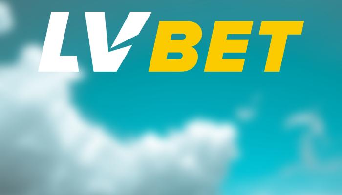 LV BET aplikacja