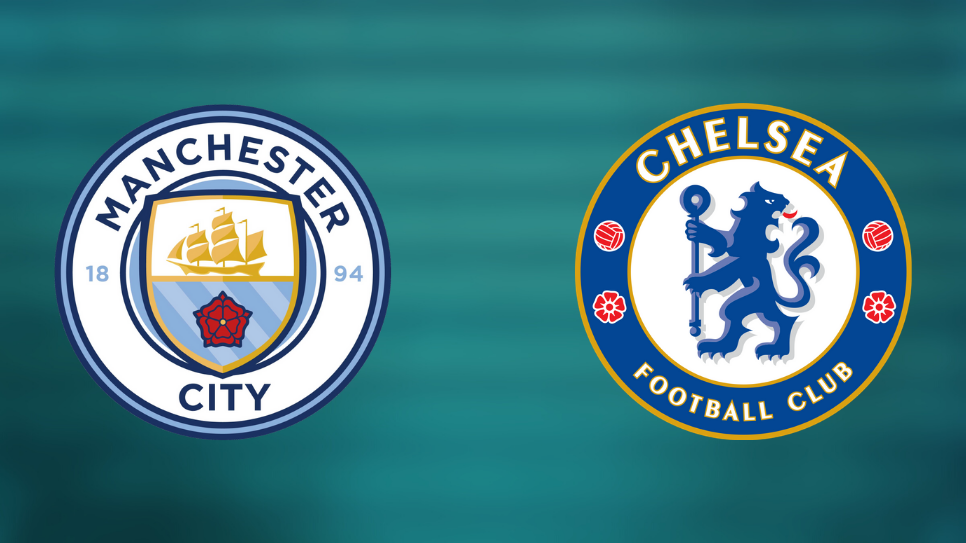 Manchester City – Chelsea Londyn