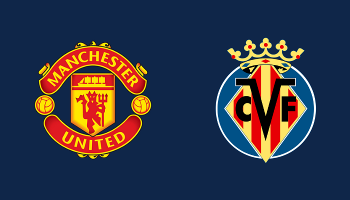 Manchester United vs Villareal CF