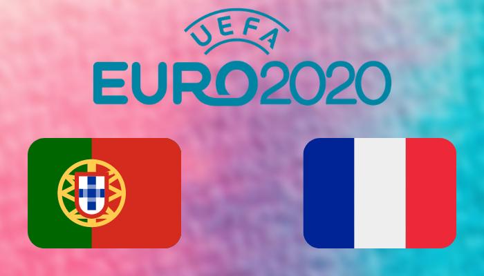 Portugalia – Francja – typy oraz kursy bukmacherskie