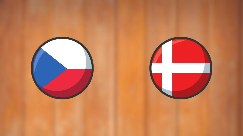 Czechy Dania kursy bukmacherskie
