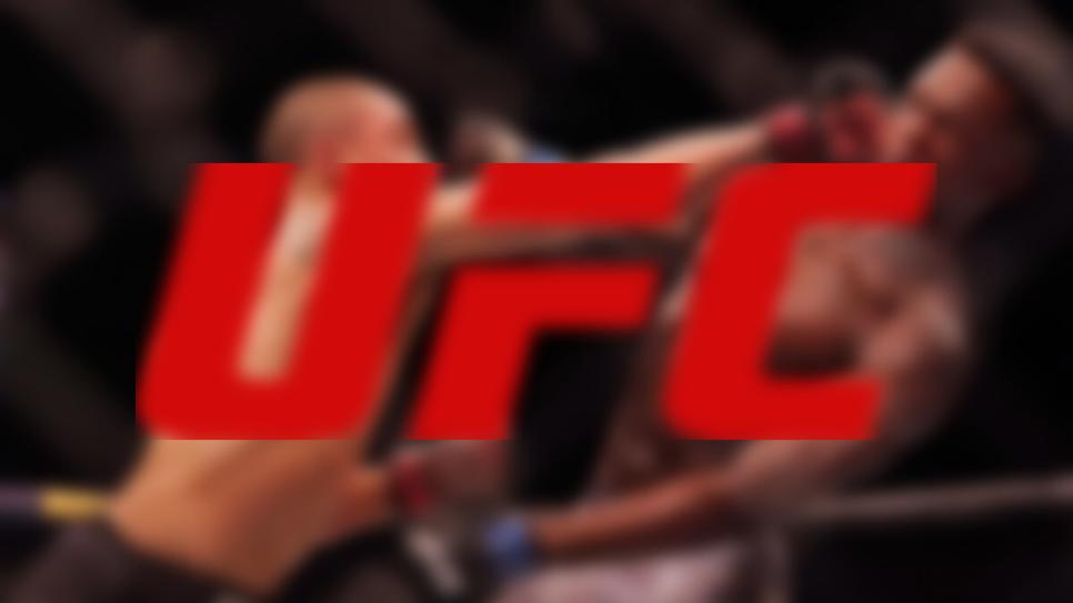 Jak obstawiać walki UFC