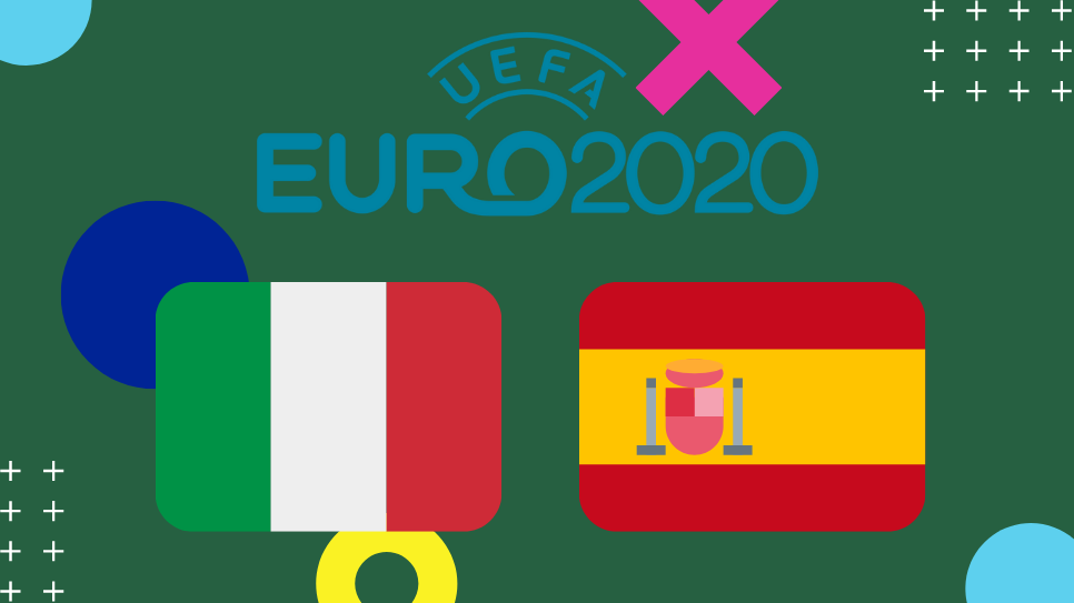 Włochy – Hiszpania – typy i kursy na mecz EURO 2020