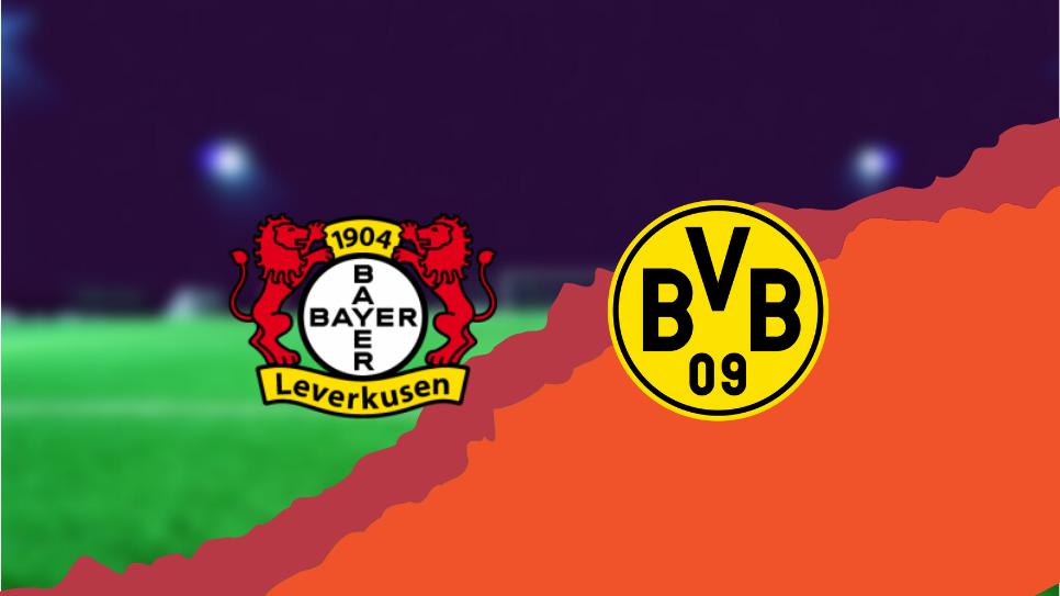 Bayer Leverkusen – Borussia – typy na Bundesligę