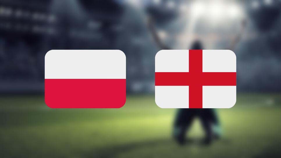 Polska – Anglia – typy bukmacherskie na Mistrzostwa Świata 2022