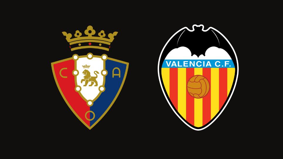 Osasuna — Valencia – typy bukmacherskie, gdzie oglądać i obstawiać?