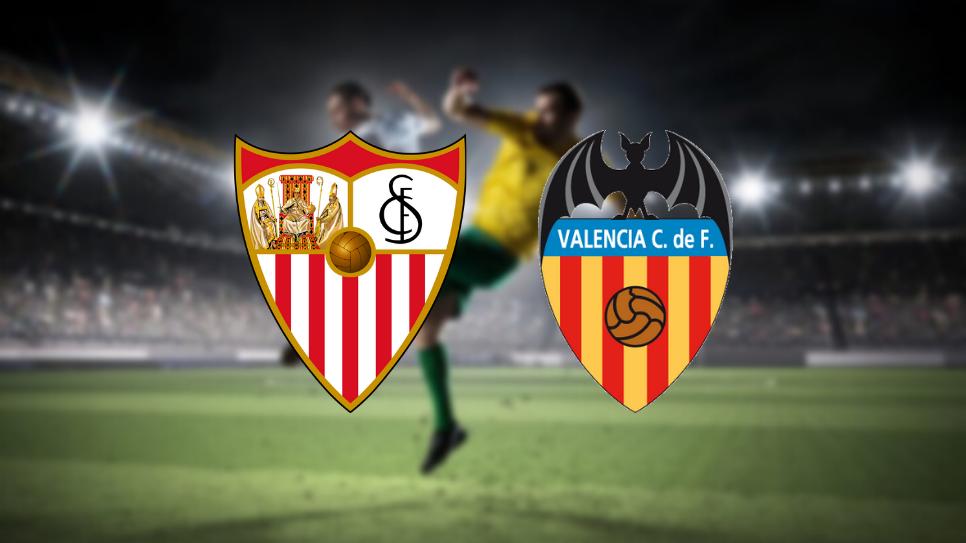 Sevilla Valencia kursy bukmacherskie