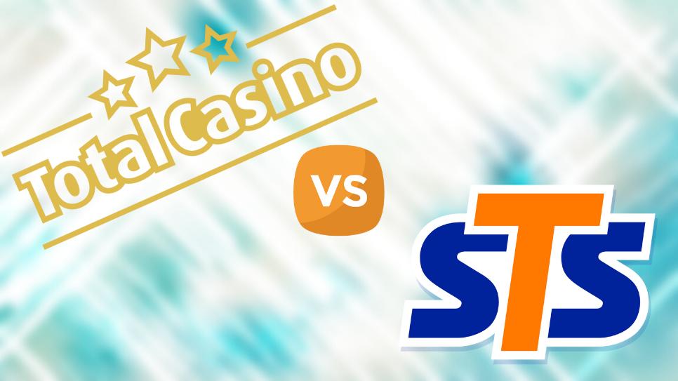 Total Casino oraz Betgames