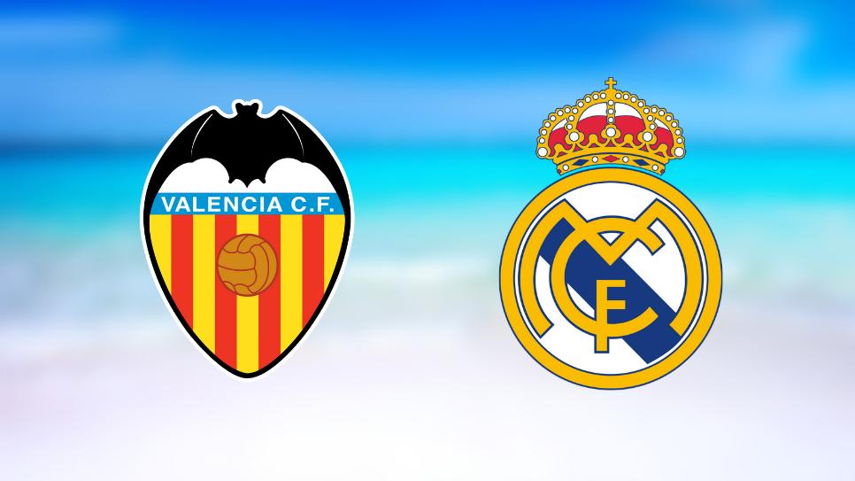 Valencia – Real Madryt – gdzie obstawiać typy bukmacherskie na mecz 19.09.2021?