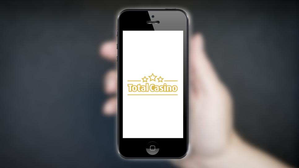total casino aplikacja