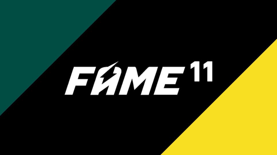 Fame MMA 11 – typy oraz kursy bukmacherskie