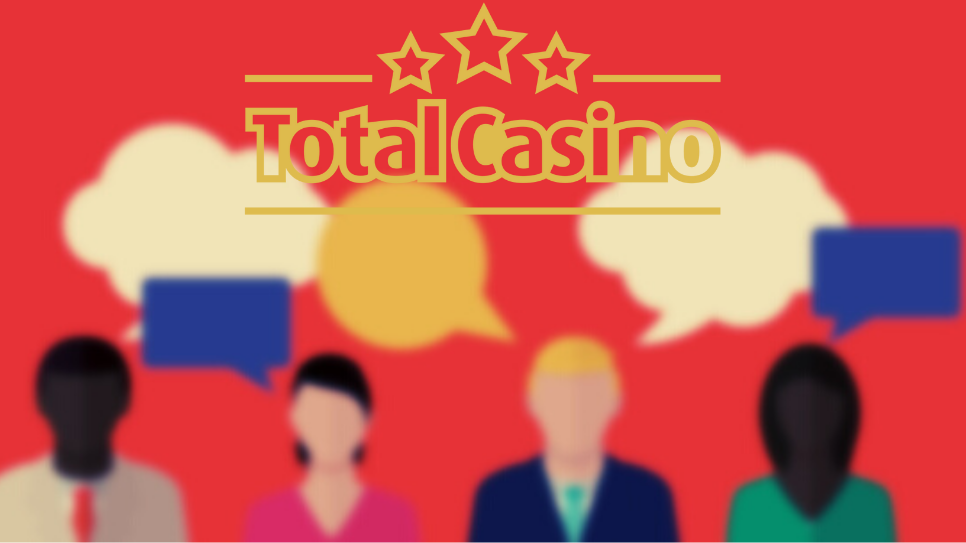 Total Casino opinie