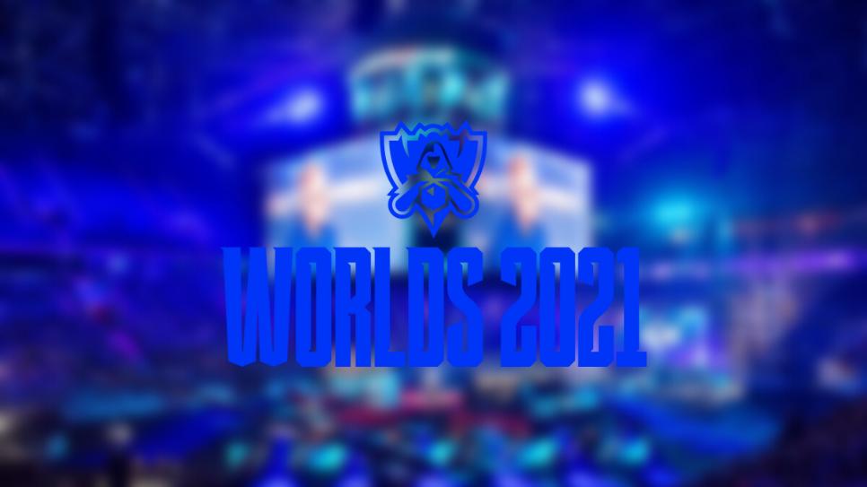 obstawić 2021 LoL Worlds