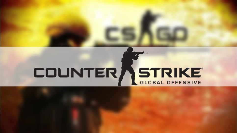 Counter Strike Global Offensive typy