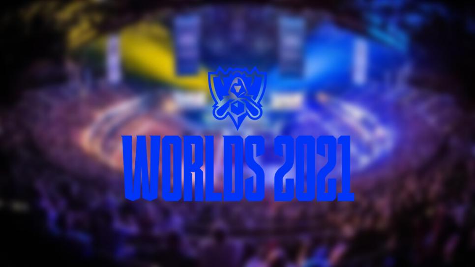 DWG KIA LoL Worlds 2021