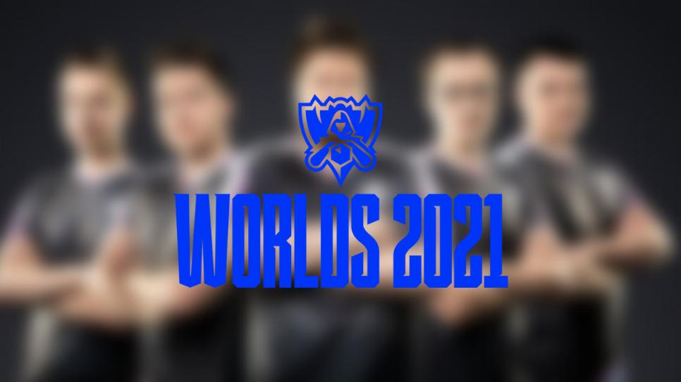 EDward Gaming LoL Worlds 2021