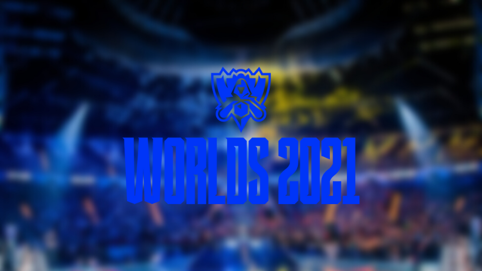 MAD Lions LoL Worlds 2021
