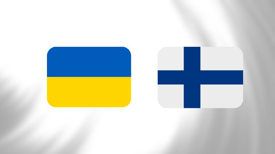 Peluang taruhan Ukraina Finlandia