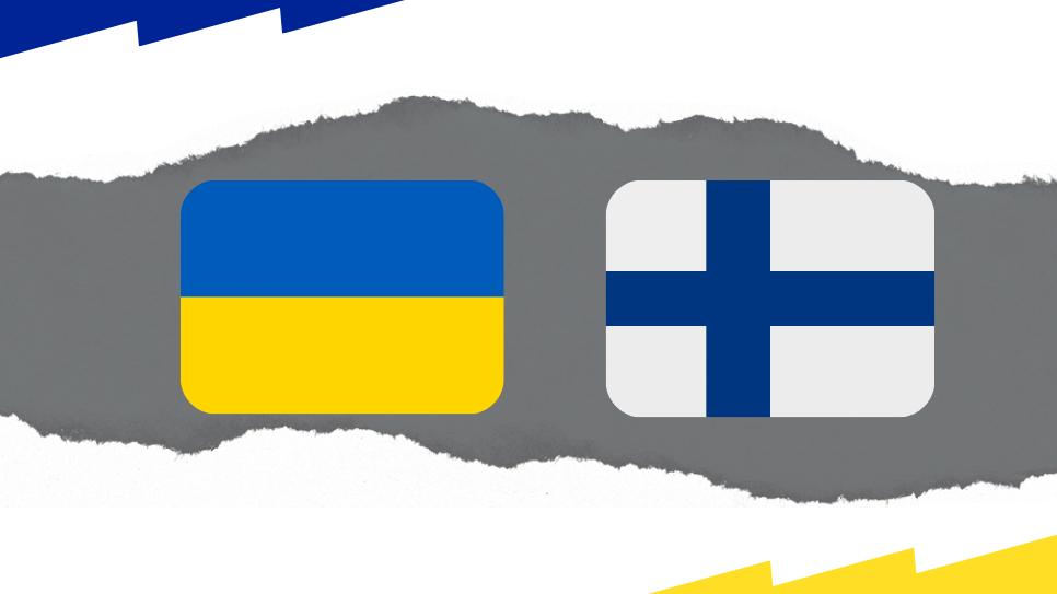 Prediksi Ukraina vs Finlandia, STS TV, siaran langsung (09.10.2021)